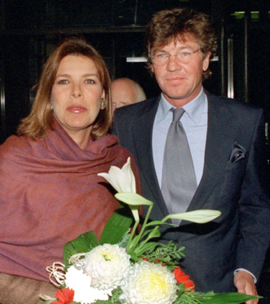 Ernst August Ist Carolines Dritter Ehemann Am 29 Dezember 1983 Heiratete Sie Den Italienischen Unternehmersohn Stef Prinzessin Caroline Ernst August Heiraten