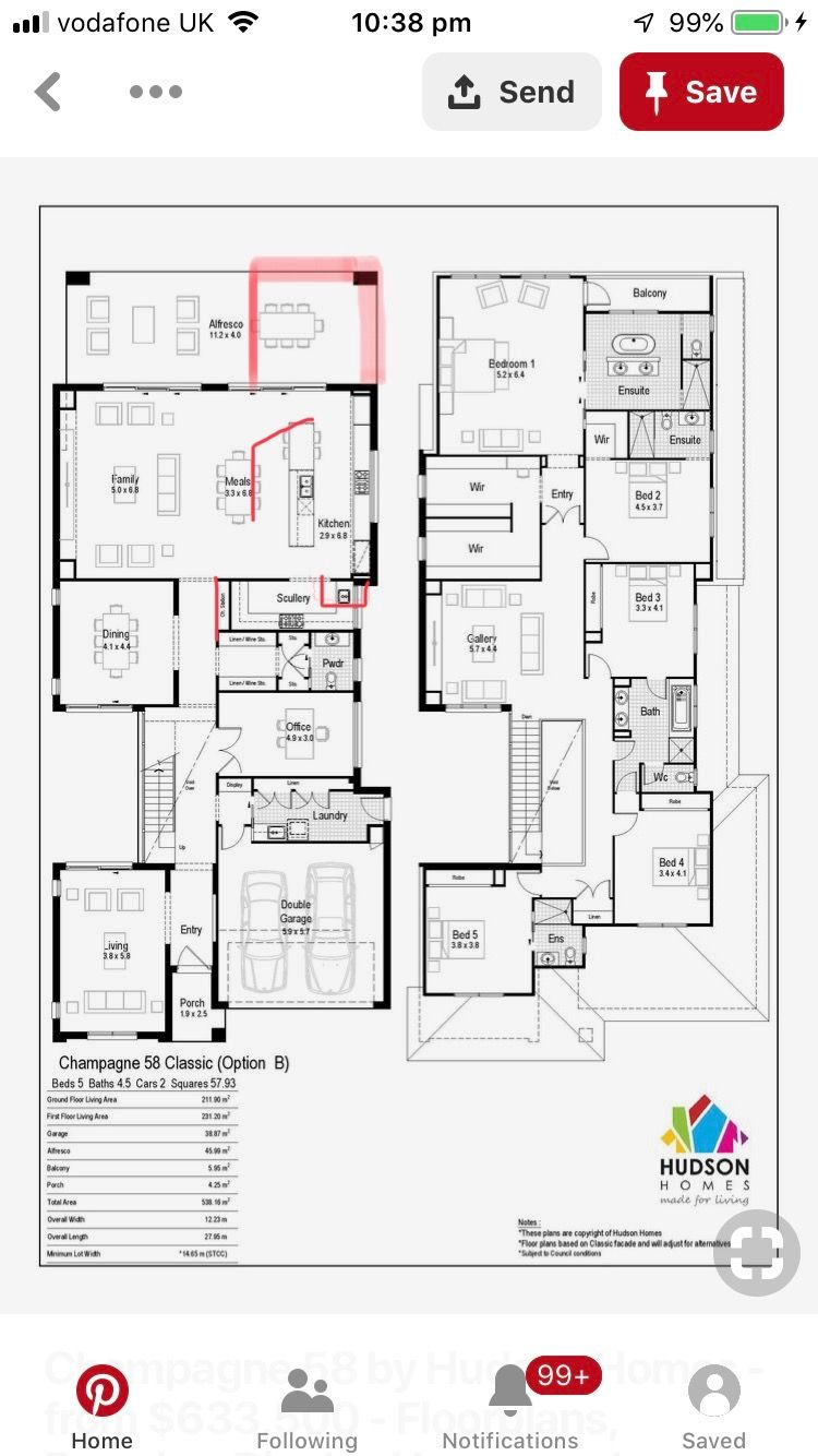 Length Layout Pool House Plans Home Design Floor Plans New House Plans