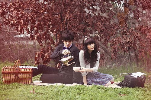 """Very """"500 Days of Summer""""esque"""