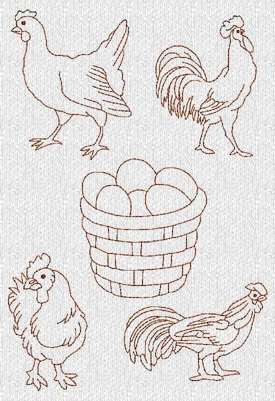 Free Hand Stitched Embroidery Designs Free Embroidery Patterns