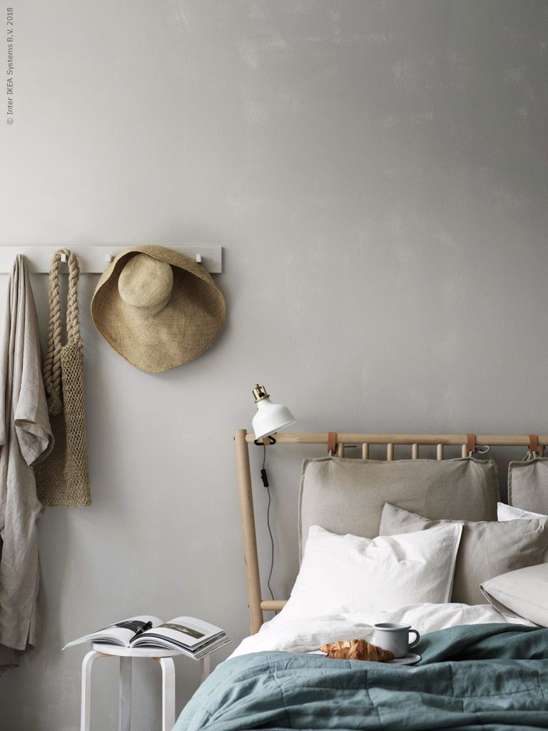 Smart Ideas For Your Home From Ikea Sweden Bedroom