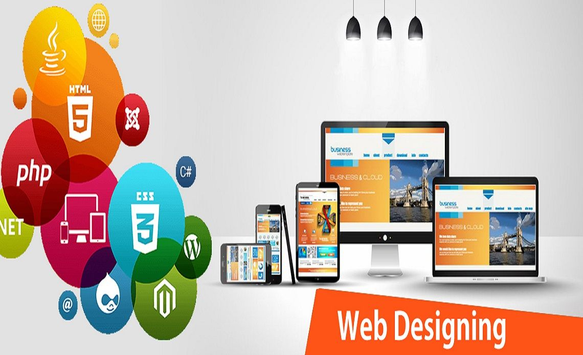 How To Make A Website These Days There Is No Scarcity Of Methods To Make A Website When You Website Design Services Web Design Company Affordable Web Design