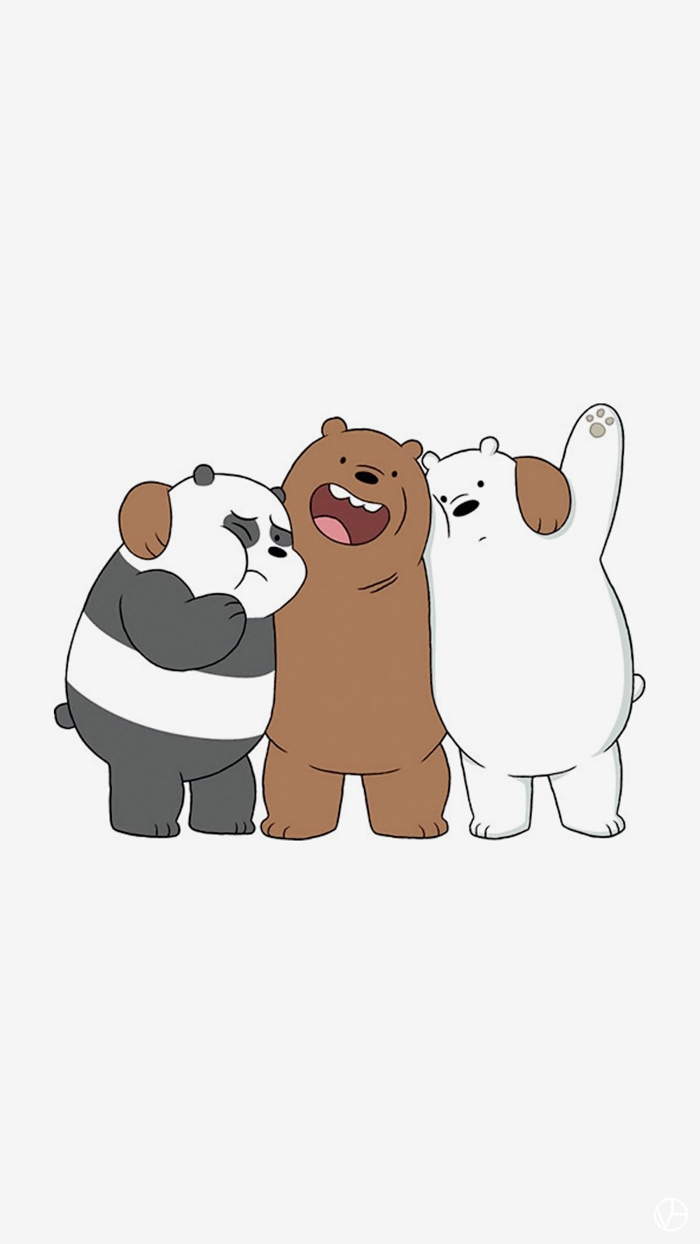 pinnutg on wallpaper | pinterest | bare bears, wallpaper and