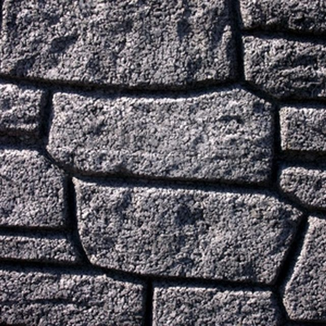 How To Make Props From Styrofoam Fake Stone Fake Stone Wall Foam Carving
