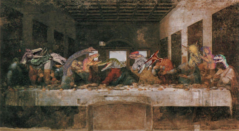 Botticelli Primavera Postcard Art Grazien Kunstkarte