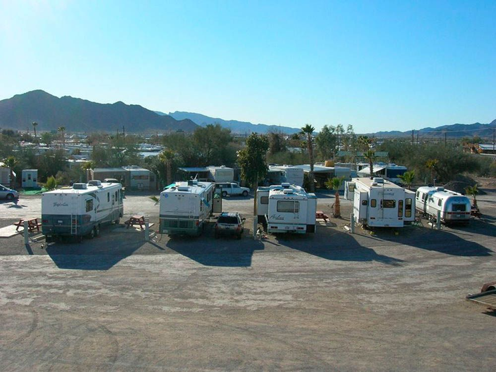 10 Rv Parks In The Southwest That Snowbirds Love Rv Parks Chula Vista Rv Resort Camping Vacations