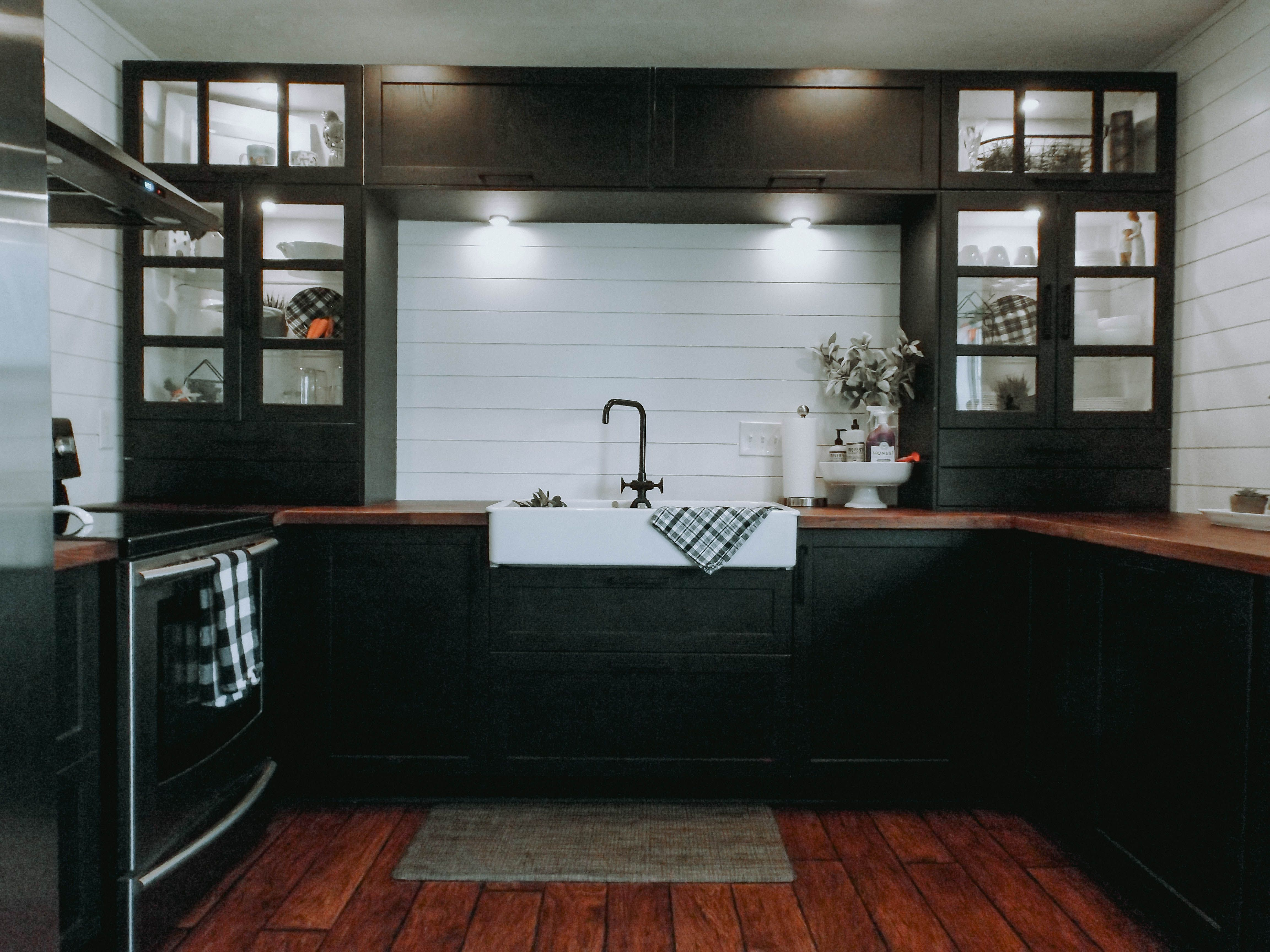An Honest Review Of My Ikea Kitchen Remodel Ikea Kitchen Remodel