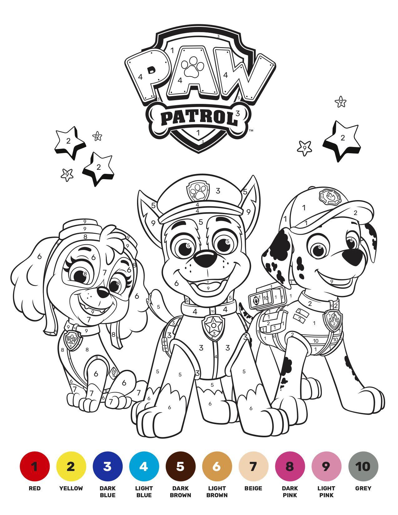 Paw Patrol Coloring Page Paw Patrol Coloring Pages Paw Patrol Coloring Coloring Pages [ 1650 x 1275 Pixel ]
