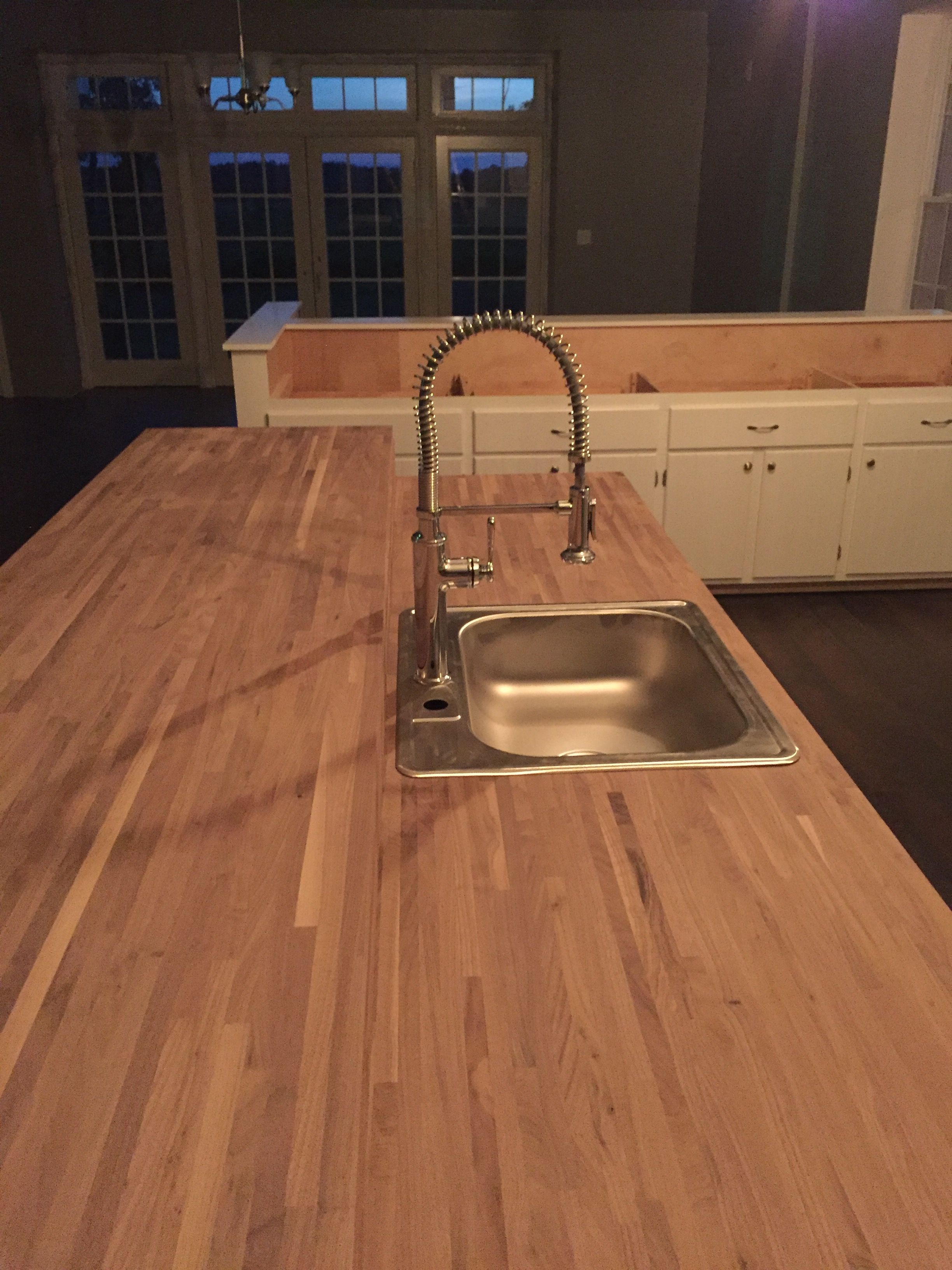 Pin by James Humbert on My Kitchen Island Construction
