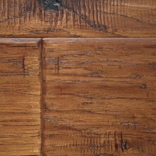 Paramount Wood Floors Orland Park Illinois: Bucks County Livingston Gold Hickory