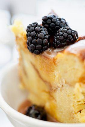 Basic Bread Pudding Recipe