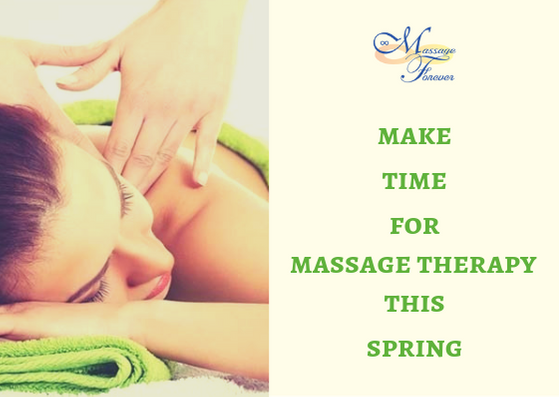 Pin On Best Massage Therapy For Spring Season In Arlington Va