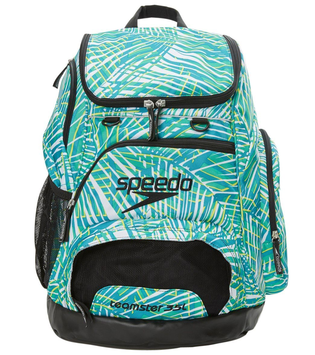 72885b9762 Speedo Large 35L Teamster Backpack at SwimOutlet.com - Free Shipping ...