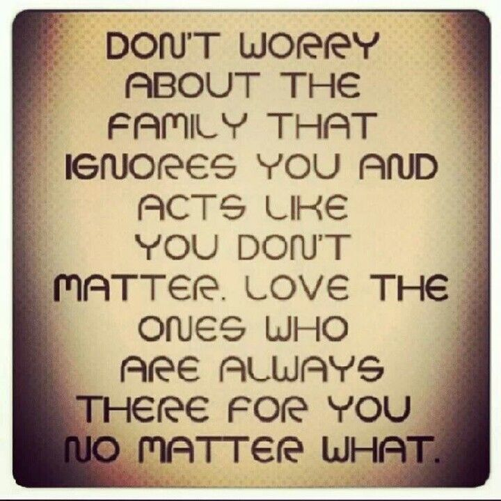 Family Worry Quotes Don T Worry Quotes Family Quotes