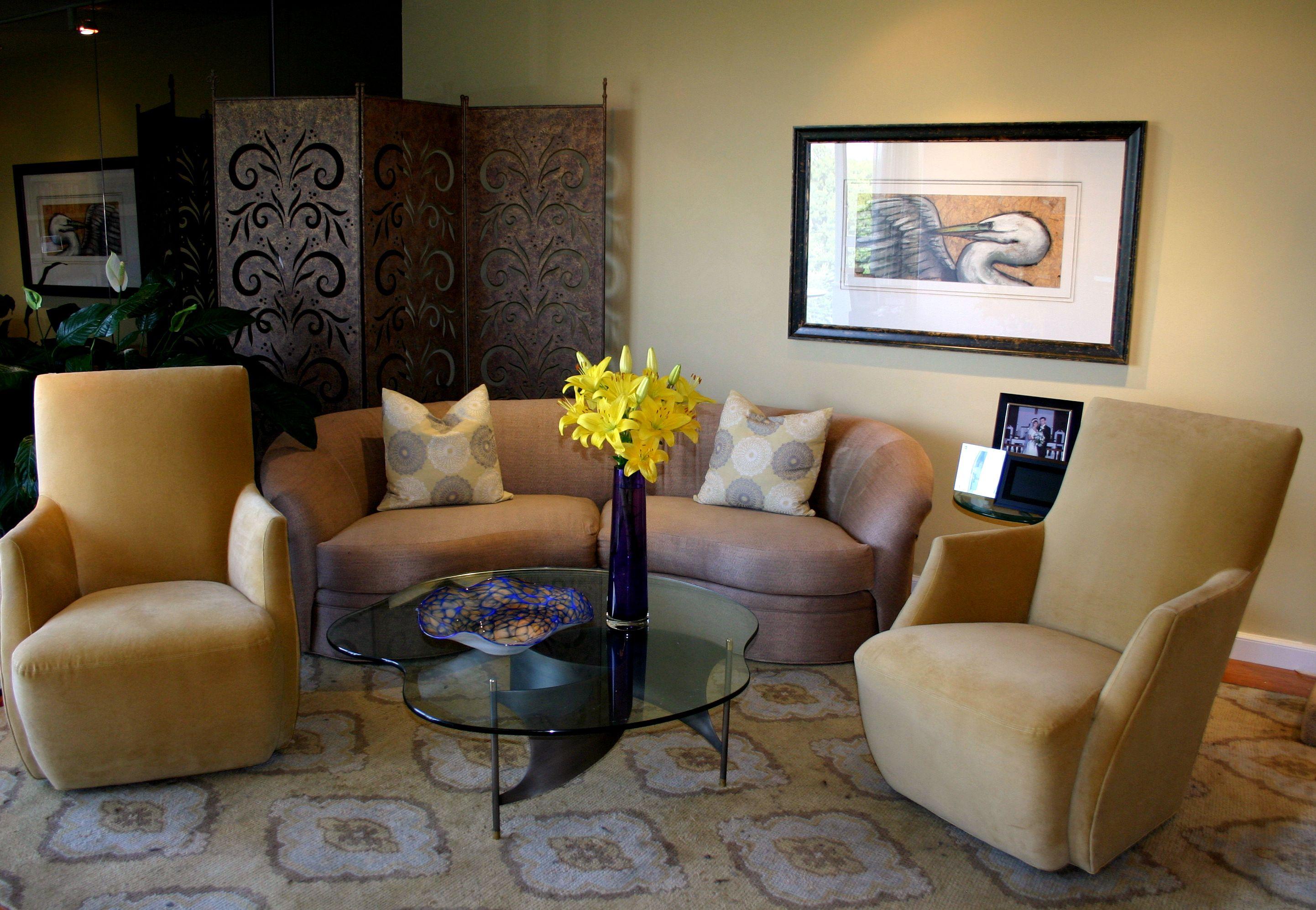 Barbara Quast Interior Design