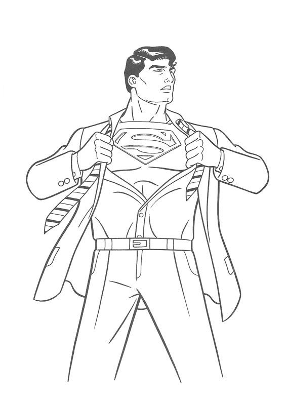 Super Man Sketch Http Colorasketch Com Super Man Sketch Free Download 2 Superman Coloring Pages Superhero Coloring Superhero Coloring Pages