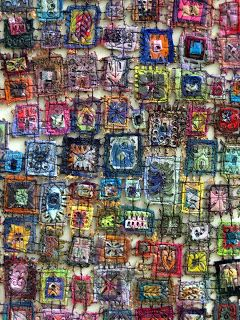 Art In Stitches: September 2007