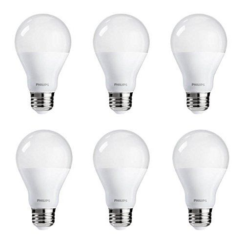 Cree 60w Equivalent Soft White 2700k A19 Dimmable 11w Led Light Bulb With 4flow Filament Design 6 Pack Light Bulb Dimmable Led Lights Led Light Bulb