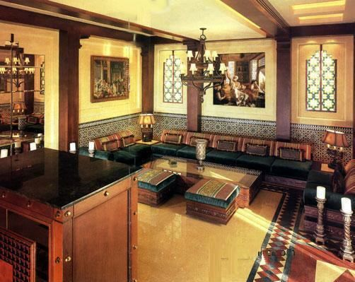 مجالس نسائية فخمة 2014 مجالس نسائية مودرن 2014 Arabic Decor Interior Architect Moroccan Decor