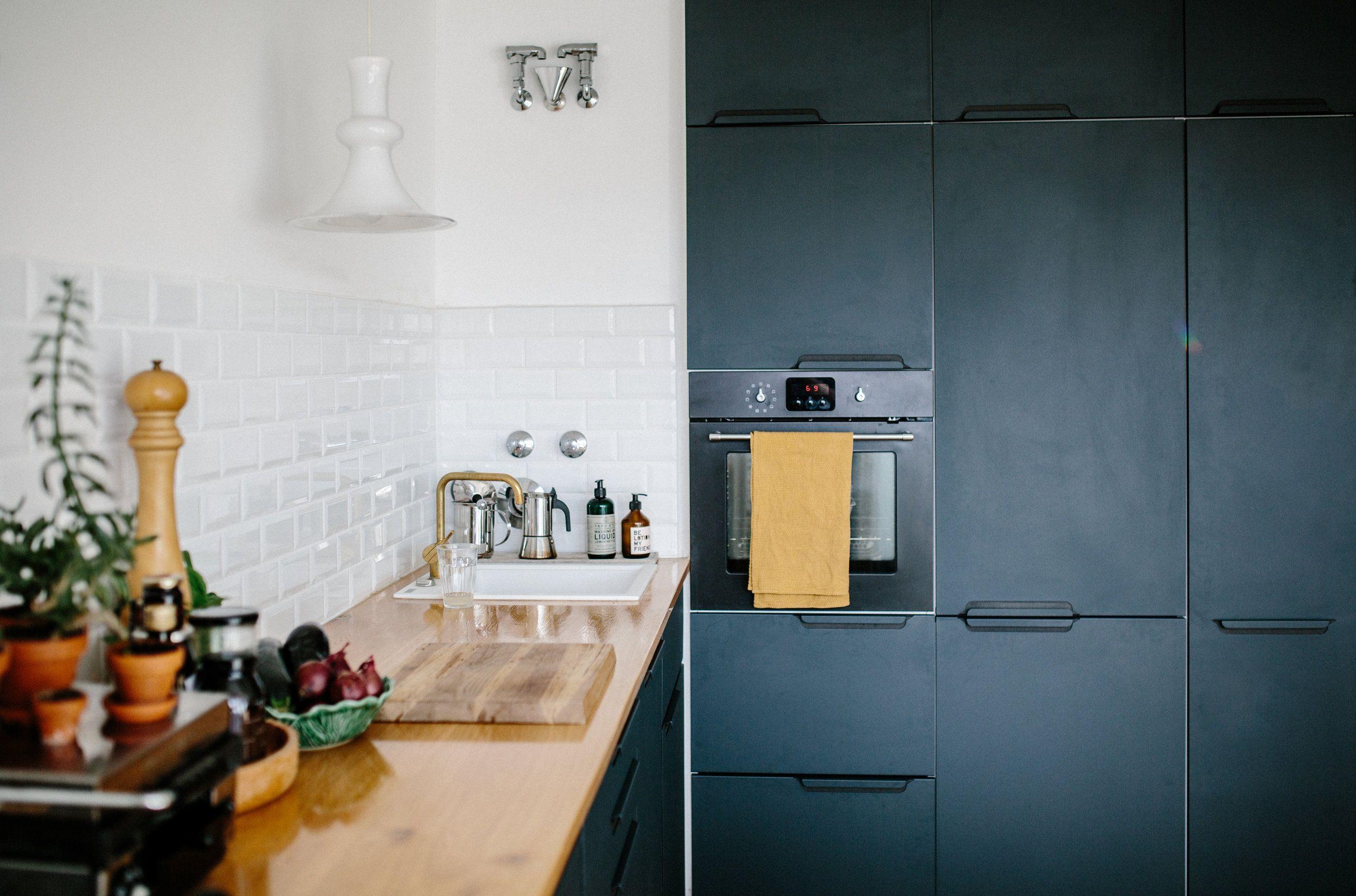 Zu Besuch Bei Sigurd Larsen Herz Und Blut Interior Design Lifestyle Travel Blog Kuchen Fronten Neue Wohnung Kuchenfronten