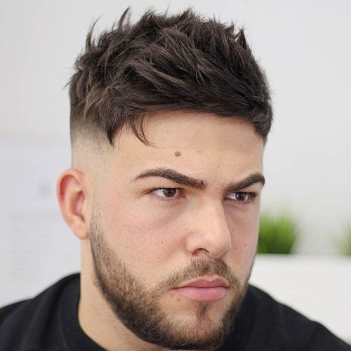 37 Messy Hairstyles For Men 2020 Guide Mens Haircuts Short Mens Hairstyles Short Older Mens Hairstyles
