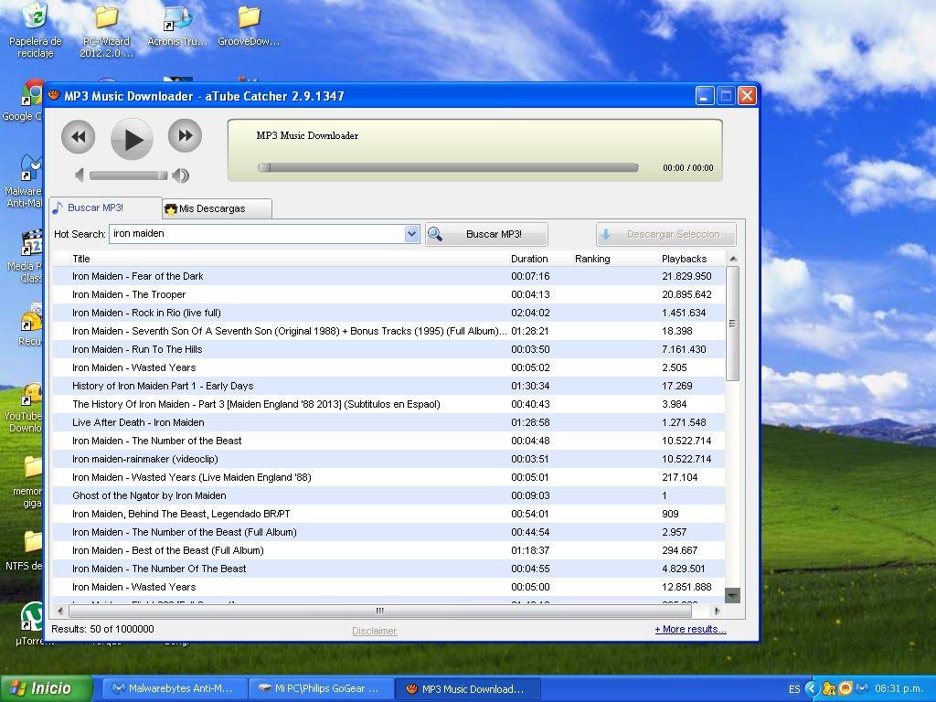 Los Programas Para Descargar Programas Para Descargar Musica The Trooper Mp3 Music Trooper
