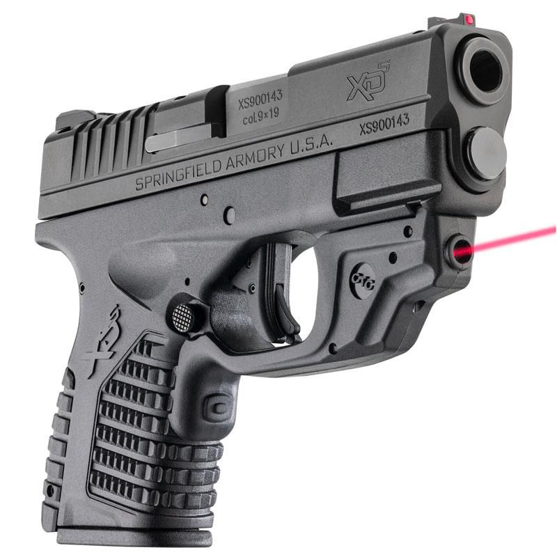 Springfield XDS 3 3 Single Stack 9mm Black Essentials