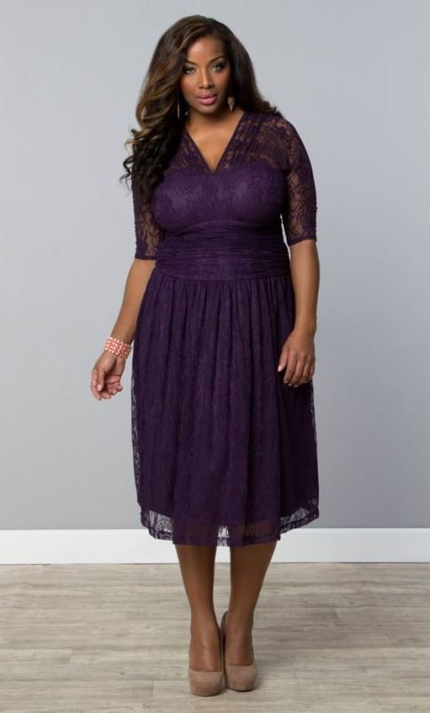 20-stunning-plus-size-mother-of-the-bride-dresses-5 - Weddingomania ...