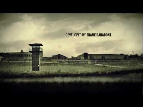 The Walking Dead Season 3 - Opening Credits   Obsessed over