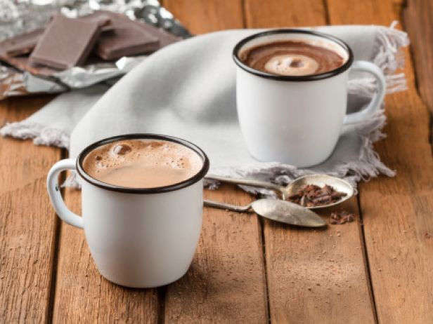 Basic Classic Cocoa Serves 1 2 tablespoons unsweetened cocoa powder (preferably Dutch processed) Pinch salt 1/8 teaspoon vanilla extract 2 teaspoons hot water 1 cup reduced-fat milk 2 teaspoons sugar, agave or maple syrup Microwave: In a microwave-safe mug, c