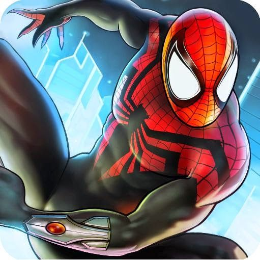 Spider-Man Unlimited APK - Free Download | Android app