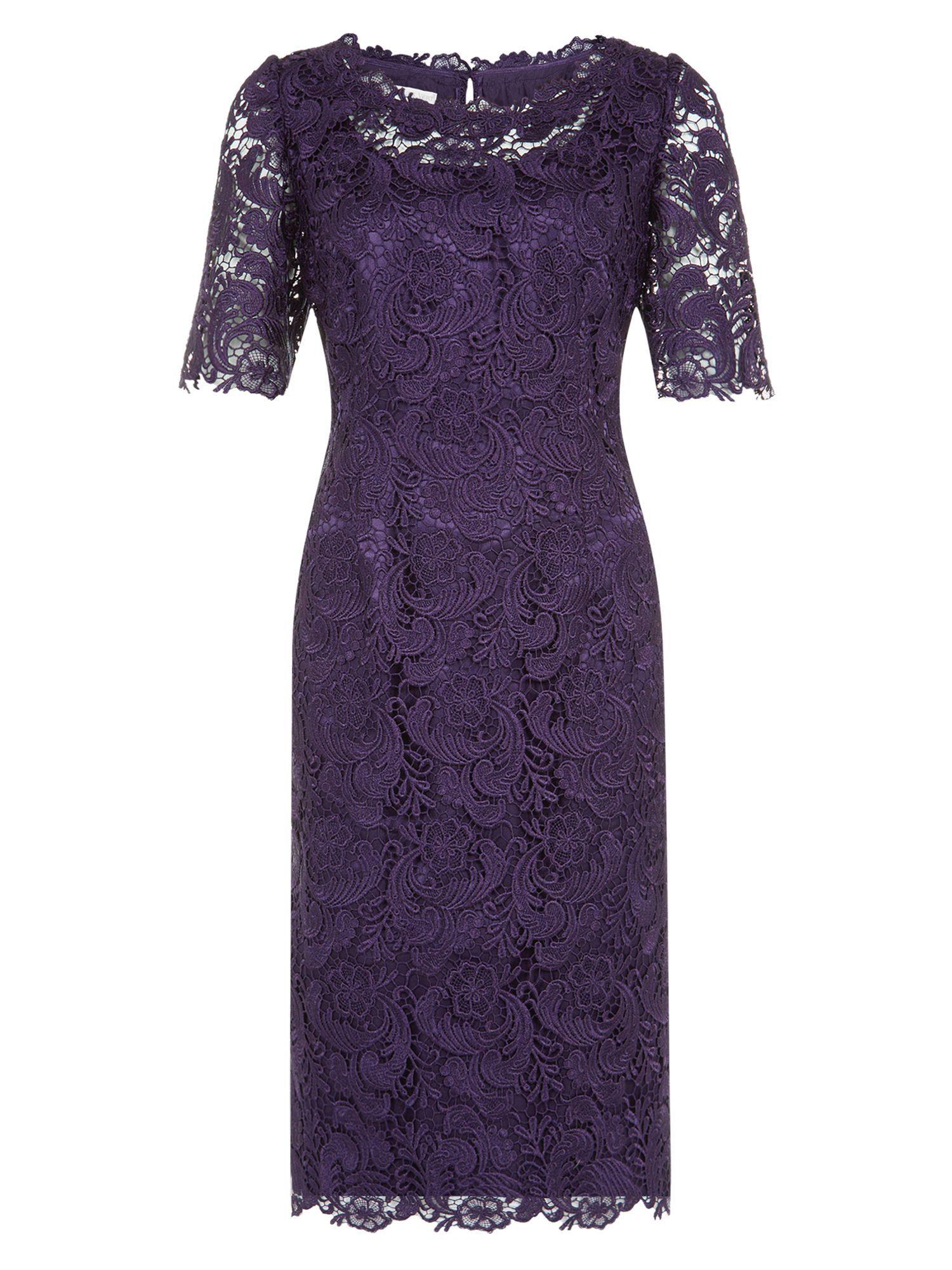 Jacques vert purple dress google search bridesmaids pinterest