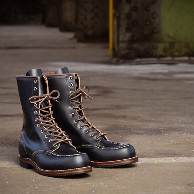 In celebration of our 110-year anniversary, Red Wing Heritage has ...
