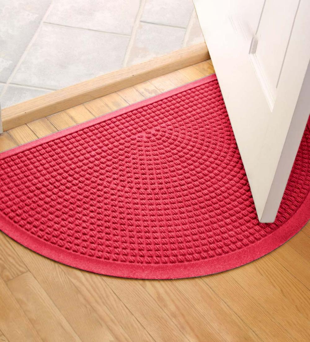 Waterhog Indoor Outdoor Cubes Doormat In 2020 Waterproof Rug Door Mat Waterhog Mat