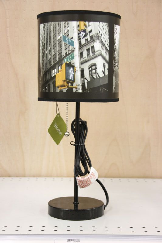 5th Avenue Lamp At Meijer Stores Matching The Follow Your Dreams Piece Lamp Dorm Decorations Novelty Lamp