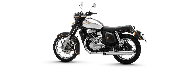 Jawa Motorcycles Motos