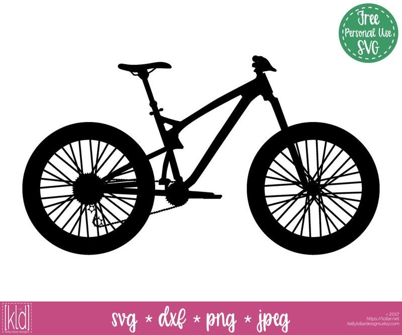 Mountain Bike Bicycle Cycling Silhouette Png Bicycle Accessory Bicycle Drivetrain Part Bicycle Frame Bicycle Part Bicycle Silhouette Png Png Bicycle Bike