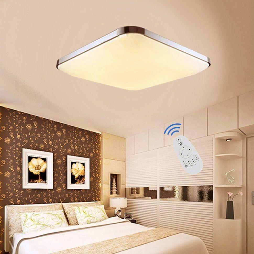 15 Ledschlussel Lampen In 2020 Deckenleuchte Schlafzimmer Deckenleuchten Led Wohnzimmer Schlafzimmer Lampe Led
