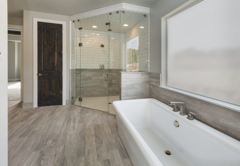 Bathroom Remodel Yuma With Images Bathrooms Remodel Modern