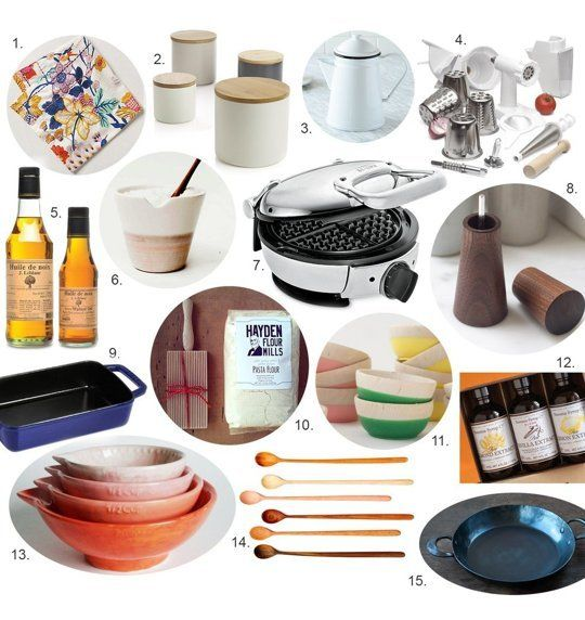 15 Motheru0027s Day Gifts For Moms Who Love To Cook Gift Guides From The Kitchn  |