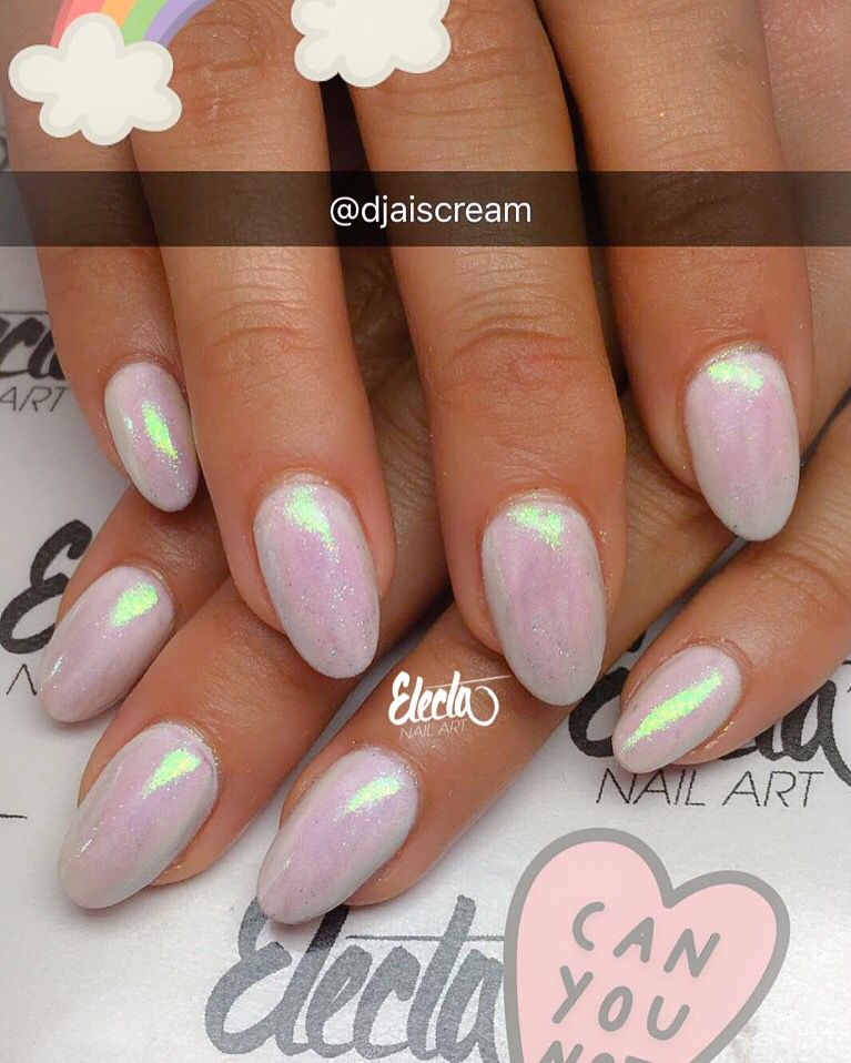 Pin by Alicia on Nails | Pinterest | Gel acrylic nails and Nail inspo