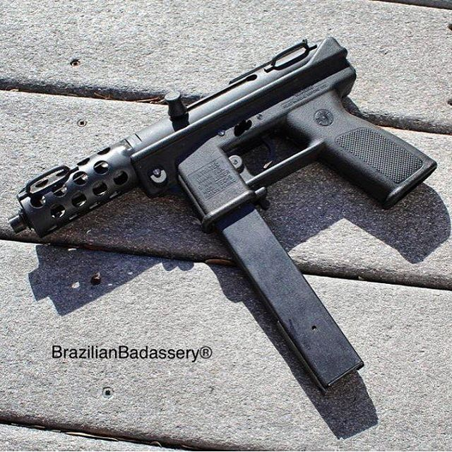 Dope TEC-9 ! Intratec Firearms TEC-9 .9mm 32 Rounds