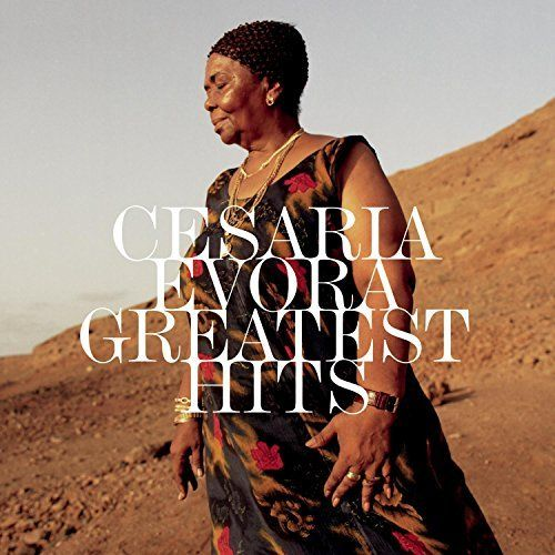Cesaria Evora - Greatest Hits