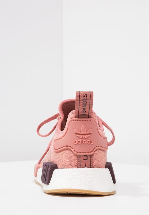 adidas Originals NMD_R1 Sneaker low raw pinkfootwear