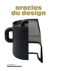 oracles du design / Collection '' / Pyramyd Éditions