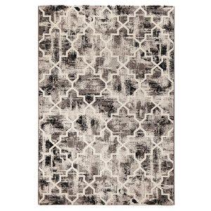 3800** syntetika Béžový koberec Schöngeist & Petersen Diamond, 160 x 230 cm