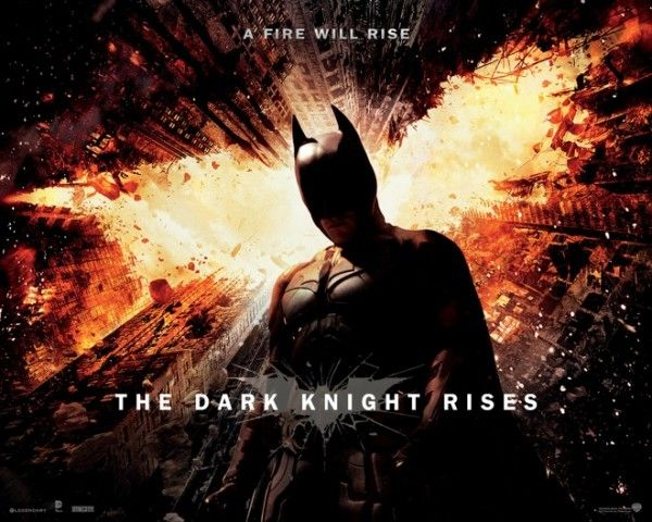 Movies With Mitch: The Dark Knight Rises