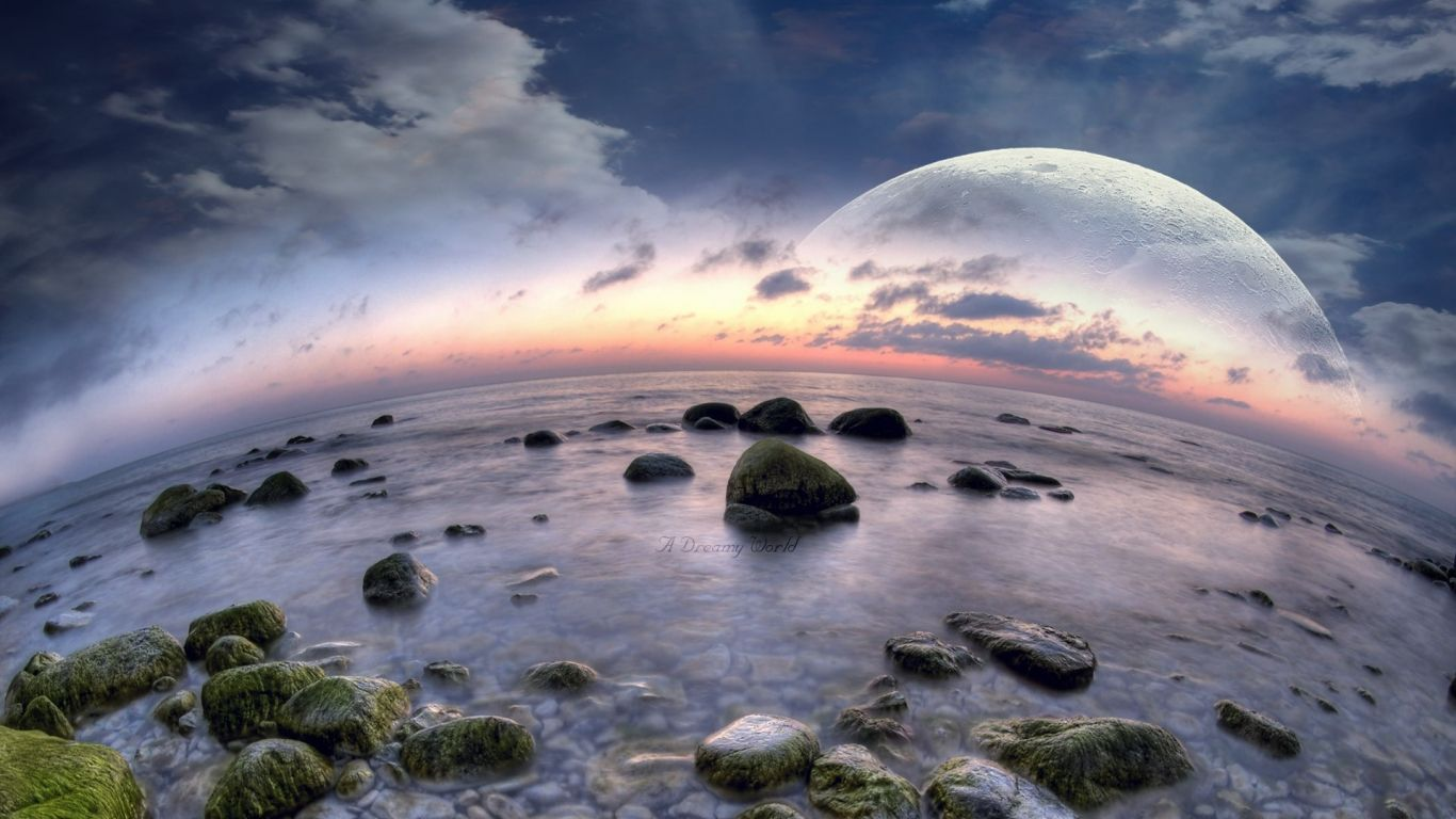 Best Dreamy And Fantasy Hd Wallpapers For Desktop All Hd