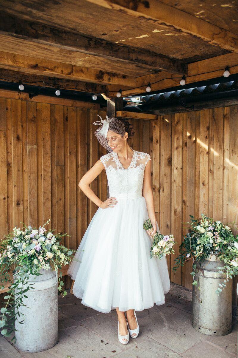 Pin von Simone Hoinkis auf Hochzeit 2017   Pinterest   Brautmode ...