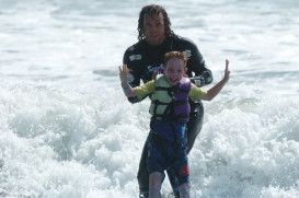 Surfing Heals: Autism Group Takes Kids Riding The Waves